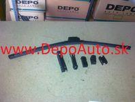 Peugeot 307 4/01-05 predný stierač 660mm,Lavý / SRL /