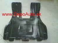 Peugeot 407 5/04- kryt pod motor