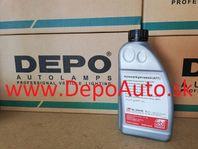 Prevodový olej do MERCEDES BENZ automatickej prevodovky 1L / FEBI