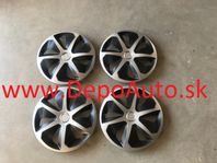 Puklica 16 ROCO RING MIX 4ks