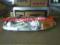 Rover 200 12/95-3/00 svetlo H4 Lavé / DJ AUTO /