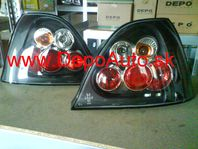 Rover 200 12/95-3/00 zadné svetlá Tuning