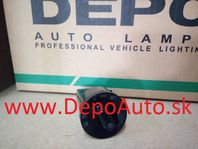 VW PASSAT 00-05 hlavný vypínač svetiel, OE: 1C0.941.531A