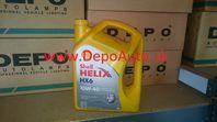 Shell HX6 10W-40 5L