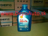 Shell HX7 10W-40 1L