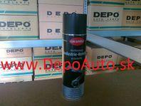 Sprej na čistenie a odstranenie mastnoty oleja,lepidiel / CARAMB
