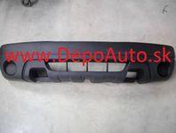 Suzuki GRAND VITARA 01-1/04 predný nárazník bez hmloviek