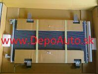 Suzuki SX4 6/06- chladič klimatizácie / pre všetky typy /