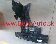 Suzuki SX4 6/06- kryt pod motor Pravý