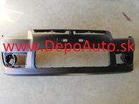 Suzuki SX4 6/06- predný nárazník