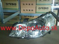 Suzuki SX4 6/06- svetlo H4 Lavé,typ VALEO