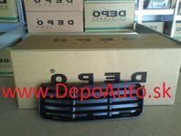 VW CADDY 10/95-2/04 záslepka hmlovky Lavá