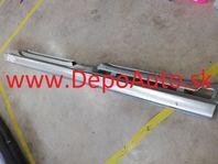 VW CADDY 3/04- spodný prah Lavý /pre 4 dverovu karosériu/