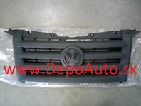 VW CRAFTER 4/2006- predná maska / do r.v. 2011