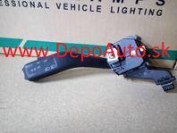 VW EOS 03/2006- prepínač svetiel a smeroviek Lavý,s tempomatom