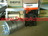 VW GOLF III 9/91-4/99 palivový filter 1,9TDi-1,9SDi / FIAAM