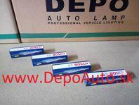 VW GOLF III 9/91-4/99 žhavič Sada 4ks 1,9TDi-1,9SDi / BOSCH