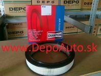 VW GOLF III 9/91-4/99 vzduchový filter 1,4-1,6 /CHAMPION