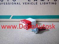 VW GOLF IV 8/97-8/03 snímač kontroly tlaku oleja 1,9SDi/1,9TDi