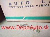 VW GOLF IV 8/97-8/03 zámok dverí s podložkami