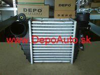 VW Golf IV 97-03 chladič vzduchu 1,9TDi