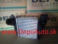 VW Golf IV 97-03 chladič vzduchu / intercooler / 1,8T-1,9TDi/ ot