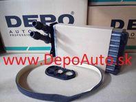 VW Golf IV 97-03 radiator kúrenia / pre všetky typy /