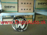 VW GOLF V Plus 01/05- predný znak