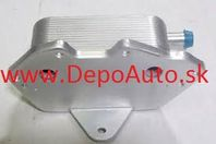 VW GOLF VI 10/08- chladič oleja /Dieslové motory/