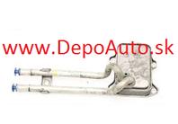 VW GOLF VI 10/08- chladič oleja /pre motory 1,4TFSi-1,4TSi-1,6/