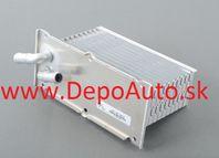 VW GOLF VI 10/08- chladič vzduchu /1,2TSi/