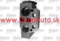 VW GOLF VI 10/08- expanzný ventil klimatizácie /VALEO/