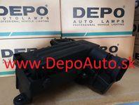 VW GOLF VI 10/08- obal vzduchového filtra 1,4i / OE: 1K0129607AD