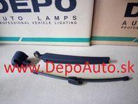 VW GOLF VI Plus 01/09- zadné ramienko stierača Komplet