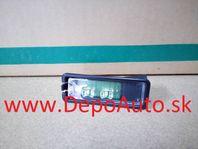 VW GOLF VII 2013- zadné osvetlenie ŠPZ / LED /