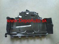 VW LUPO 9/98- kryt pod motor