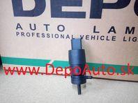 VW PASSAT 00-05 motorček ostrekovača stieračov P