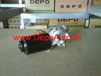 VW PASSAT 00-05 motorček predných stieračou