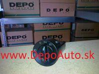 """VW PASSAT """"B6"""" 01/05- hlavný vypínač svetiel"""