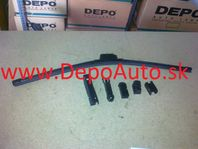 "VW PASSAT ""B6"" 01/05- predný stierač 600mm,Lavý / SRL /"