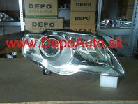 """VW PASSAT """"B6"""" 01/05- svetlo H7+H7 Pravé / DJ AUTO /"""