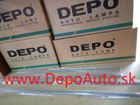 """VW PASSAT """"CC"""" 06/08- chrómové lišty dverí Sada /4ks/"""