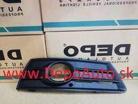 """VW PASSAT """"CC"""" 06/08- kryt v narazniku Pravý"""