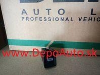 """VW PASSAT """"B6"""" 01/05- spínač elektronickej parkovacej brzdy /8 kolíkový/"""