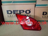 """VW PASSAT """"CC"""" 06/08- zadné svetlo Lavé,vnútorné"""