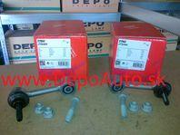 "VW PASSAT ""CC"" 2012- tyč stabilizátora Sada L+P / TRW / Zadné"