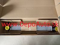 VW POLO 06/09- chladič vzduchu 1,2TDi-1,6TDi
