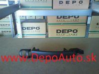 VW POLO 06/09- klučka Lavá predná