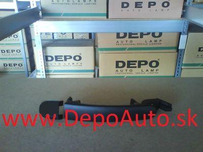 VW POLO 06/09- klučka Pravá predná