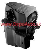 VW POLO 06/09- obal vzduchového filtra /1,2TDi